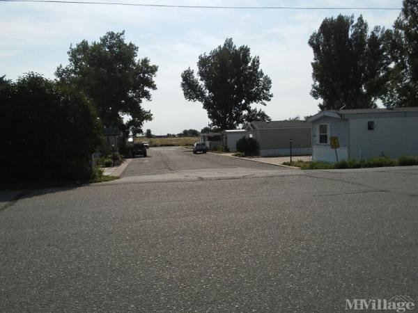 Photo of Stewart Mobile Home Park, Ault, CO