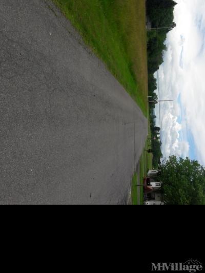 Mobile Home Park in Mifflinburg PA