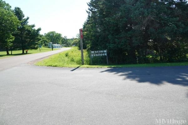 Photo of Mobile Estates, Glenwood City, WI