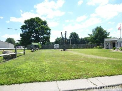 Mobile Home Park in Liberty Center OH