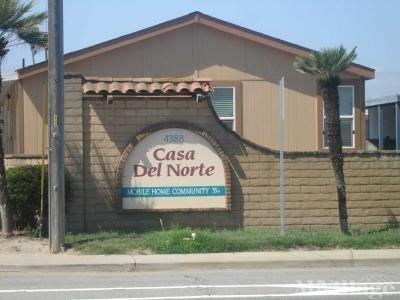 Mobile Home Park in Camarillo CA