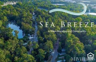 Sea Breeze MHC