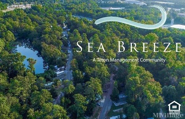 Photo of Sea Breeze MHC, Columbus, GA