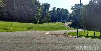 Mobile Home Park in Springville AL