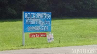 Rock Springs MHP