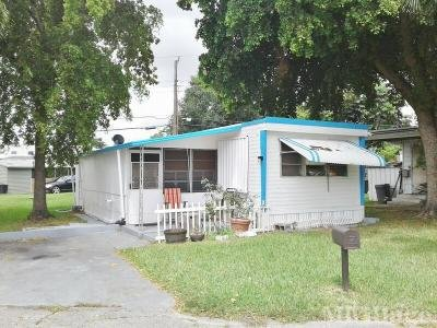Mobile Home Park in Fort Lauderdale FL