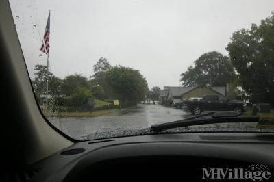Mobile Home Park in Lanexa VA