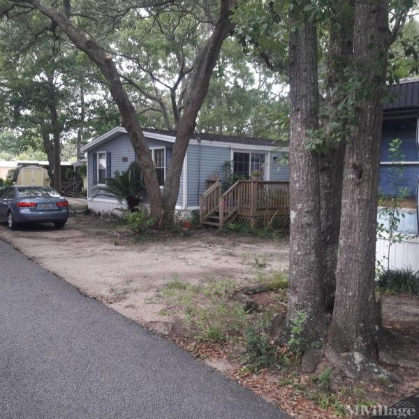 Photo of Green Dolphin Mobile Home Park, Myrtle Beach, SC