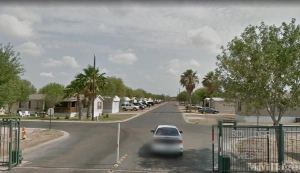 Photo of Boulder Park West, Pharr, TX