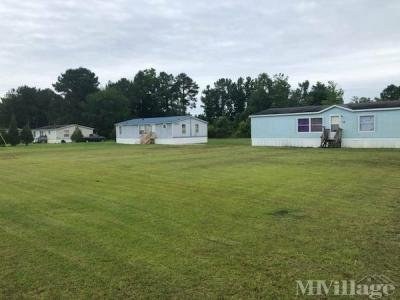 Mobile Home Park in Plymouth NC