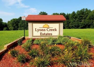 Lyons Creek MHC