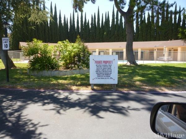Photo of El Matador MHP, Vacaville, CA