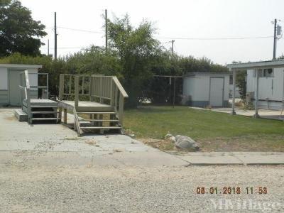 Mobile Home Park in Hamilton MT