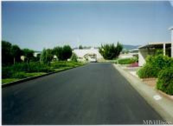 Photo of La Siesta Village, Napa, CA