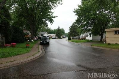 Mobile Home Park in Burnsville MN