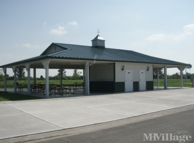 Mobile Home Park in Pontoon Beach IL