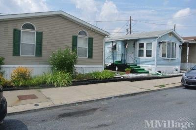 Mobile Home Park in Allentown PA