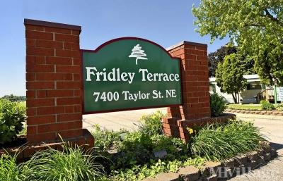 Welcome to Fridley Terrace
