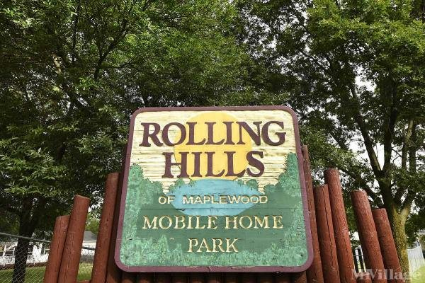 Welcome to Rolling Hills Estates