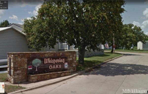 Photo of Whispering Oaks, Arcadia, OK