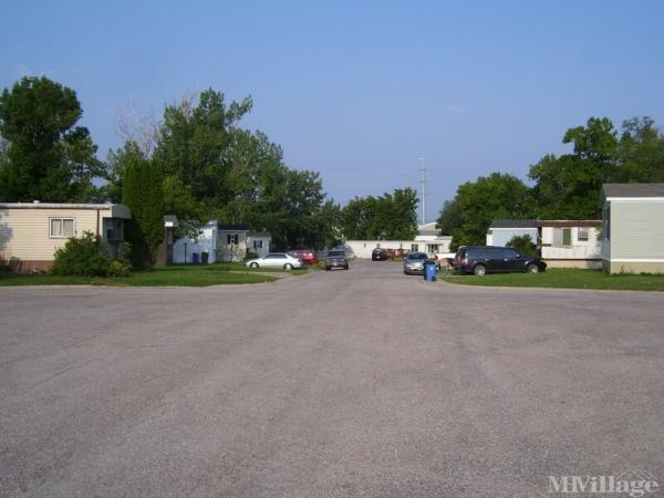 Brookdale Estates Mobile Home Park in Rapid City, SD ...