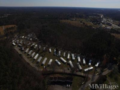 Mobile Home Park in Petersburg VA
