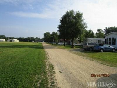 Mobile Home Park in Dexter MN