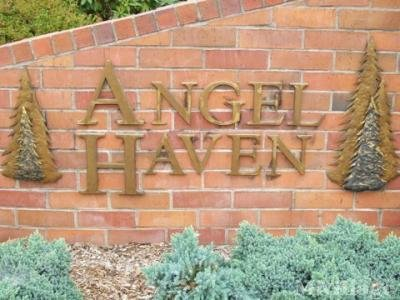 Angel Haven Manufactured Home Community