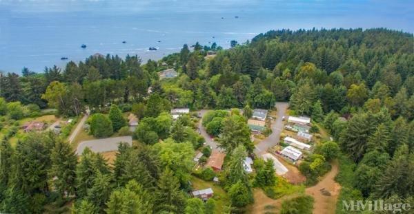 Photo of Beach Creek Mobile Home Park, Trinidad, CA