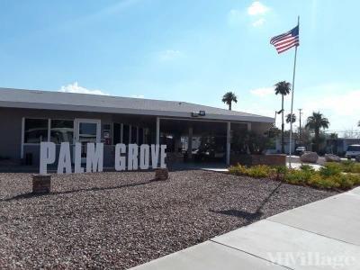 Palm Grove Mobile Home Park