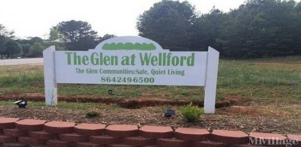 Photo of Glen at Wellford, Wellford, SC