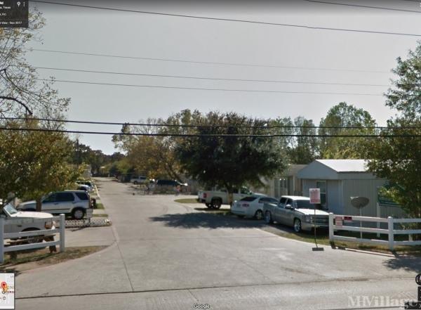 Photo of Oak Hollow MHP, Balch Springs, TX