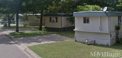 Mobile Home Park in Arlington TX