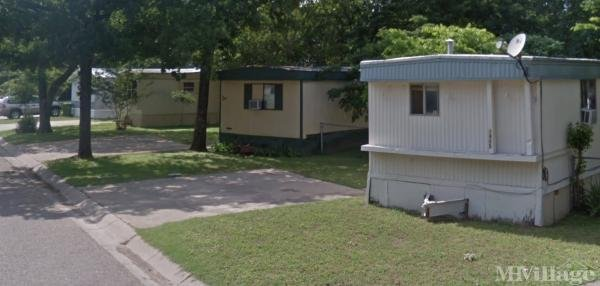 Photo of Sherwood Forest Mobile Home, Arlington, TX