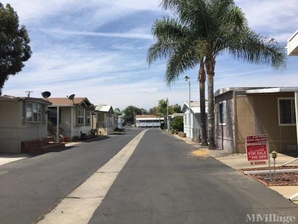 Photo of Rancho Ramona Mobile Home Park, Ramona, CA