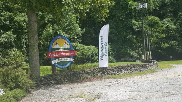 Photo of Green Mountain Park, Lenoir, NC