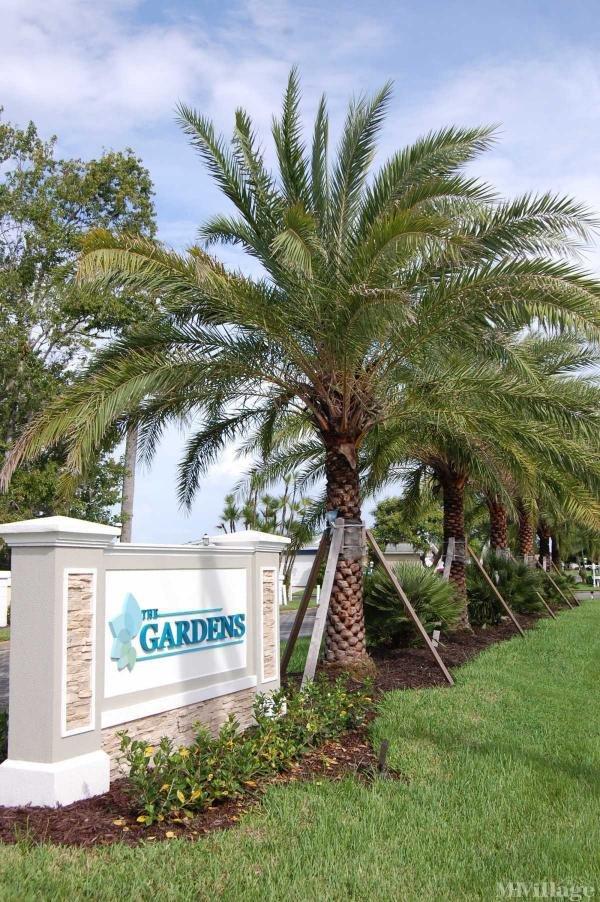 Photo of The Gardens MHC, Parrish, FL