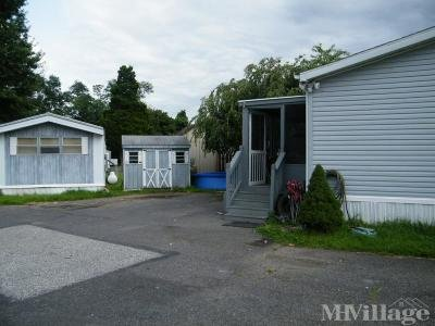 Mobile Home Park in Bensalem PA