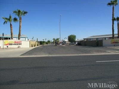 25 Mobile Home Parks In Casa Grande Az Mhvillage