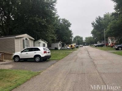 Windsor Court Manufactured Home Community