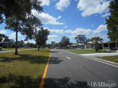 Mobile Home Park in Brooksville FL