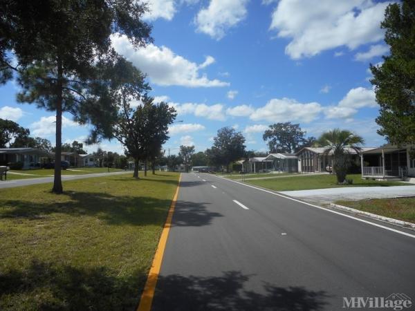 Photo of High Point, Brooksville, FL