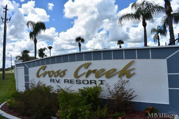 Photo of Cross Creek Country Club Rv Resort, Arcadia, FL