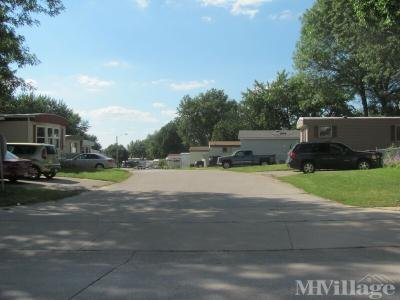 Mobile Home Park in Marion IA
