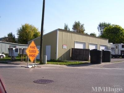 Mobile Home Park in Spearfish SD
