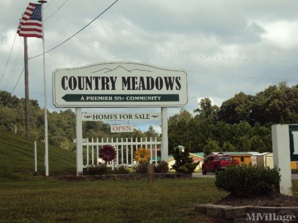 Photo of Country Meadows, Franklin, NC
