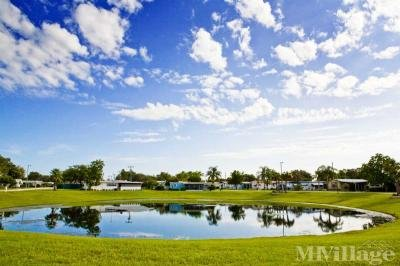 Winter Haven Manufactured Home Community