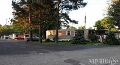 Mobile Home Park in New Middletown OH