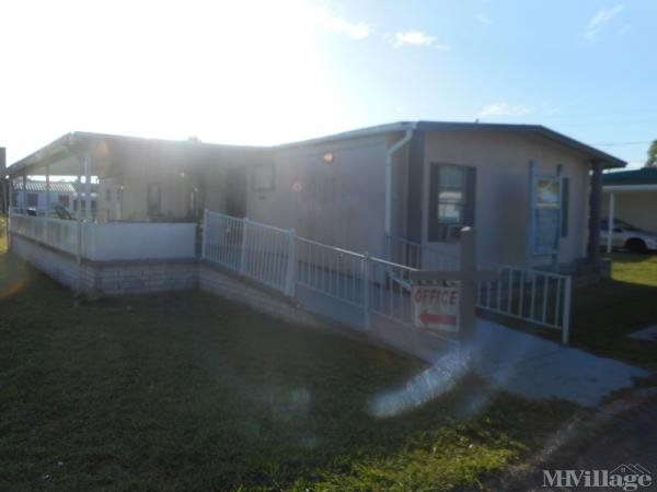 Photo of Imperial Mobile Estates, New Port Richey, FL