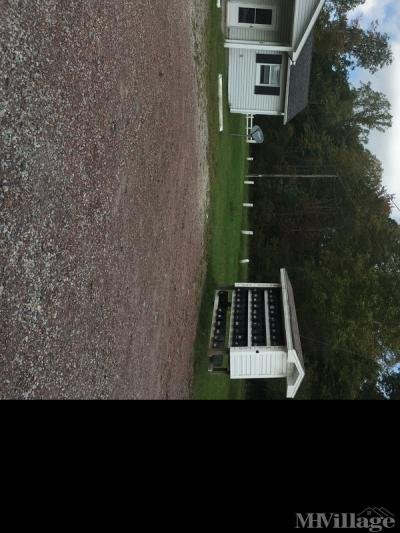 Mobile Home Park in Summerlee WV